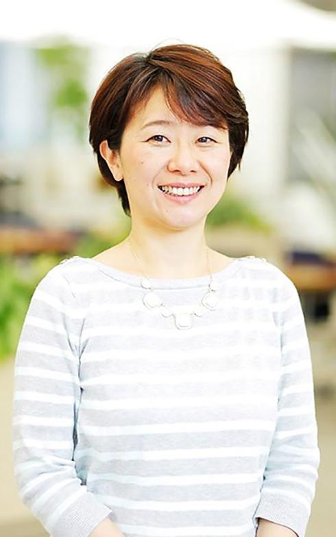 かもんまゆさん(画像提供/スマートサバイバープロジェクト(SSPJ))