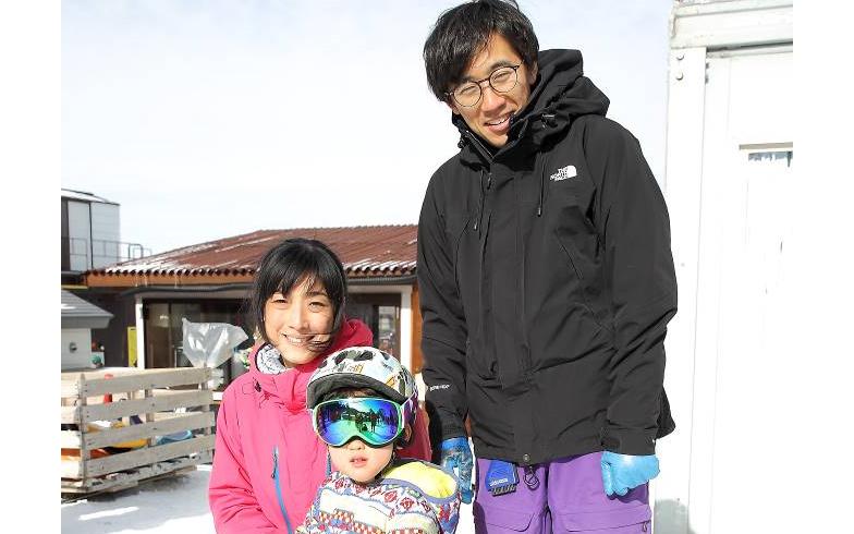 デュアルライフ・二拠点生活[10]家族3人で家賃2万円、利便性と暮らしの楽しみと、両方あって成立