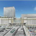 画像:西日本旅客鉄道