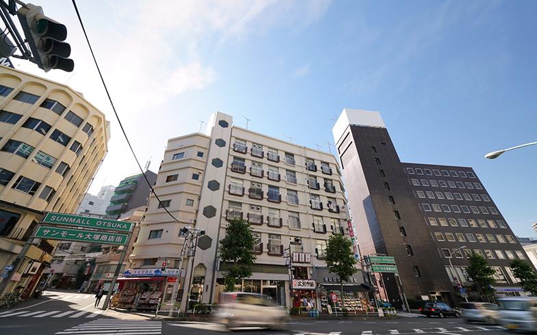サンモール大塚商店街(写真/PIXTA)