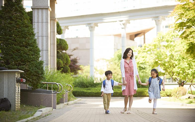 名古屋のタワマンでママが「子ども会」を作ってみました