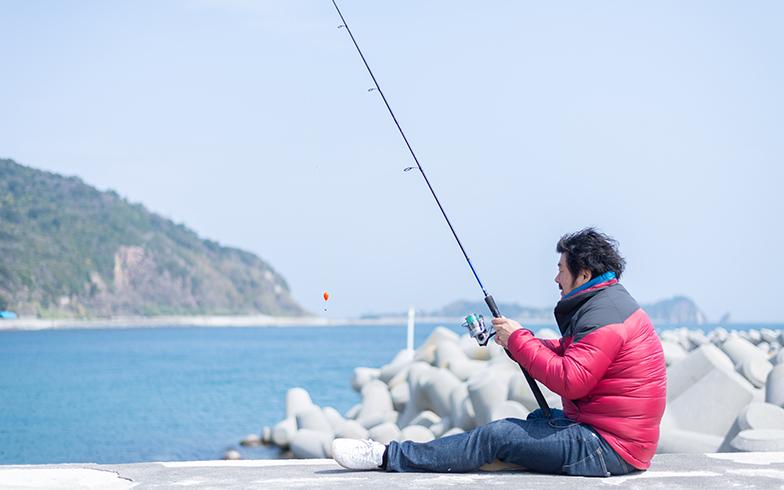 お試しリモートワークの様子(写真提供/姫島ITアイランド運営事務局)