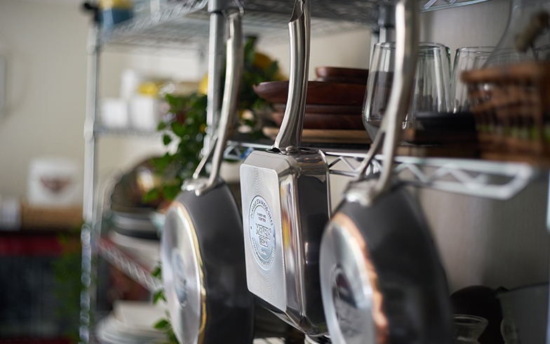 料理家のキッチンと朝ごはん[4]後編 男性料理家が選ぶ! 男前で機能性も高い調理器具ベスト5