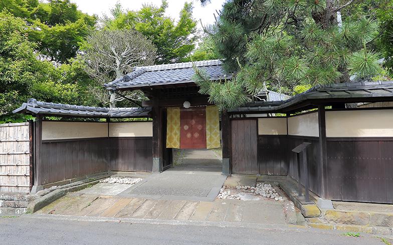 SDGs発信の拠点「鎌倉みらいラボ」として鎌倉市景観重要建築物・旧村上邸が生まれ変わった!
