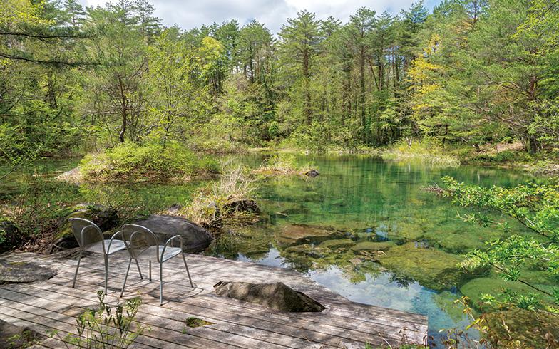 深呼吸したくなる場所──リゾートホテルに見る自然を感じる居場所づくり