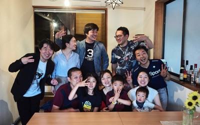 """デュアルライフ・二拠点生活[12] 新鮮マグロに採れたて野菜。5組11人が集う三崎港ビューの""""シェア別荘""""とは?"""