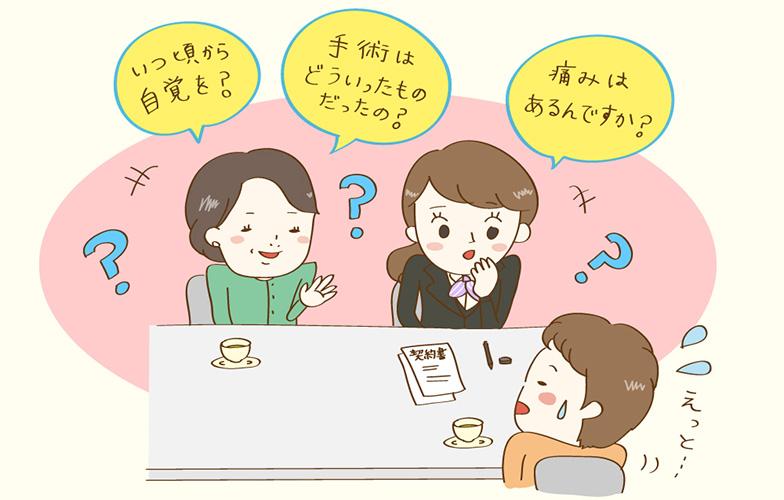 (イラスト/tokico)