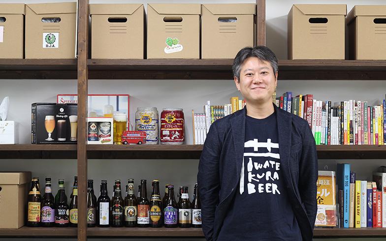 木暮さんは協会のウェブサイトでも精力的に記事を執筆中(写真撮影/SUUMOジャーナル編集部)