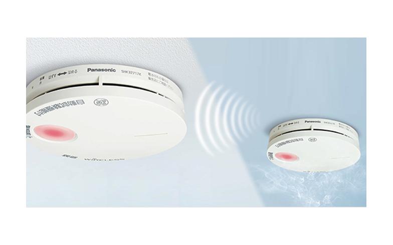あなたの家の火災報知器は大丈夫? 設置義務化から10年経過で新たな問題