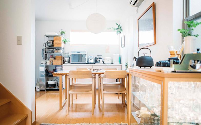 山崎さんの妻は料理研究家。宿泊した外国人ゲストに料理教室をすることもある(写真提供/山崎史郎さん)