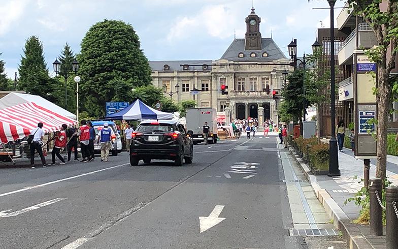 まちなかに学生街を! 産官学連携で挑む山形市の中心市街地活性化