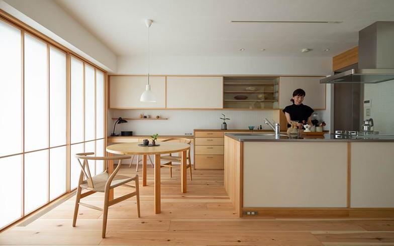「浦和の家」のAfter