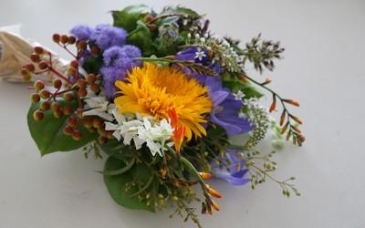 「花の定期便」で身近に楽しむ、花のある暮らし