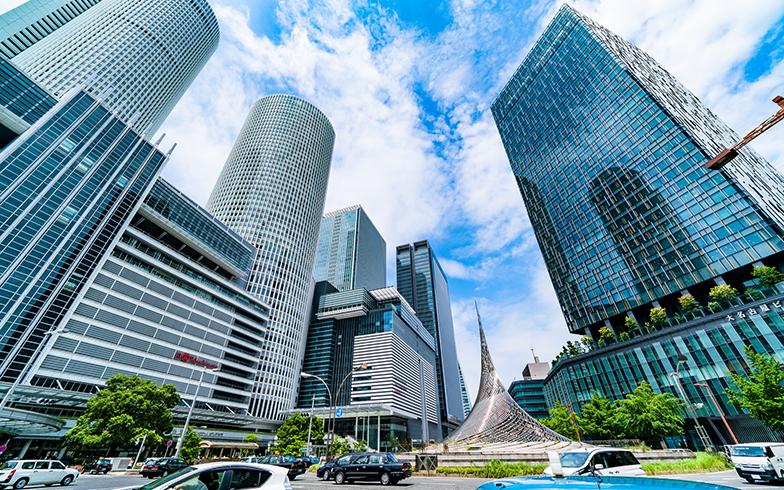 「名古屋駅」まで電車で30分以内、家賃相場が安い駅ランキング 2019年版