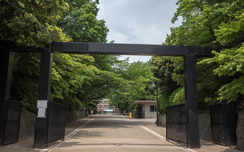 南山大学(写真/PIXTA)