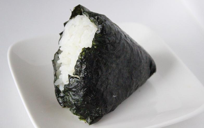 食べた人は感動すると評判。福島屋のおにぎり(写真提供/菅原佳己さん)