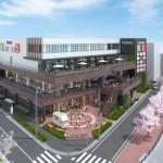 横浜市旧南区総合庁舎跡地開発