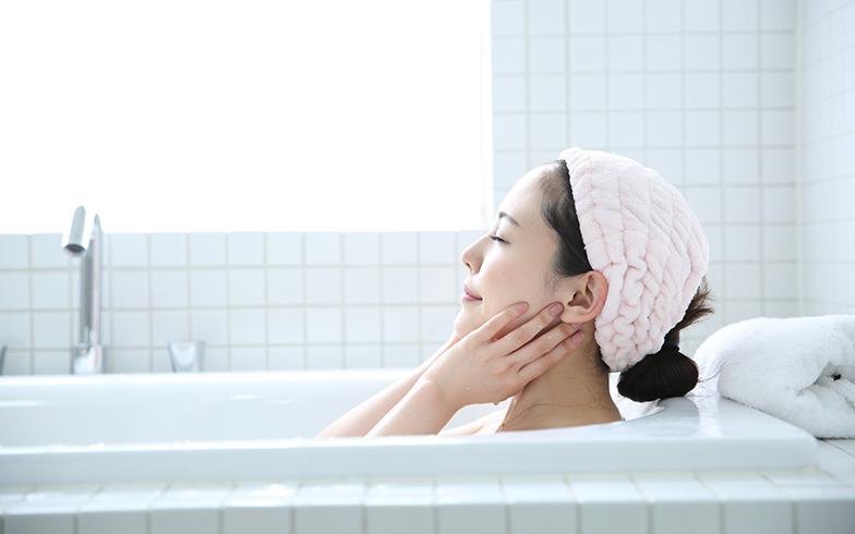 女性の7割が冷え性!なのに、間違った入浴法をしている人も…目指せ「入浴優等生」