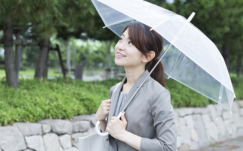分譲マンションのシェアリングサービス、ついに傘も登場!