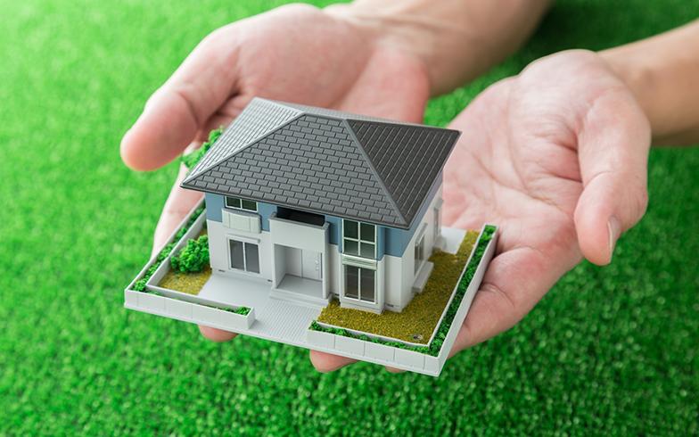 家賃がマイホームに変わる?! 「家賃が実る家」がつくる住まいの新概念