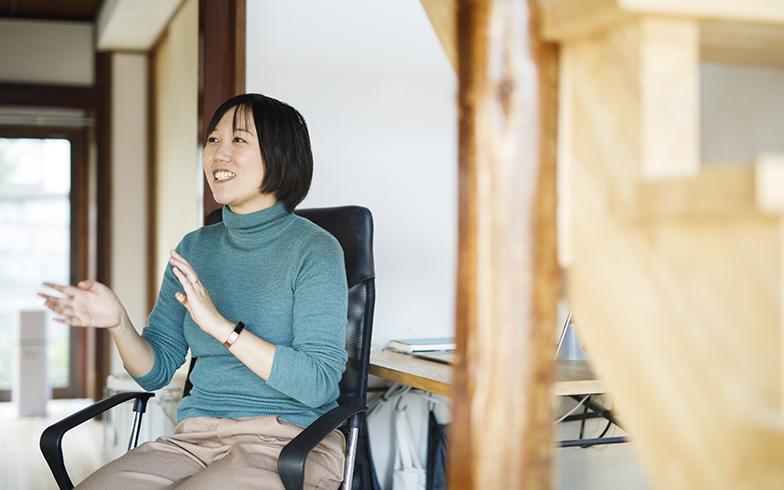 金沢移住が決まったのは育休から復帰する二週間前だったが、子育て環境を優先し、須田さんは一度、退職を会社に申し出る(写真撮影/イマデラガク)