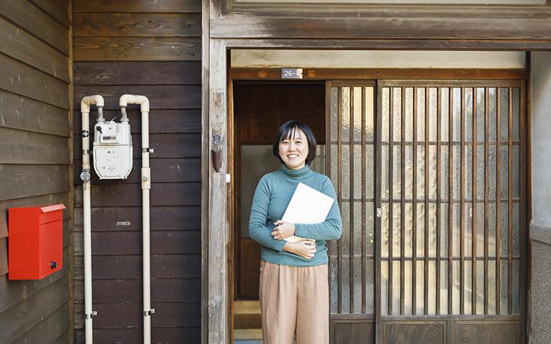 会社としても個人としても金沢にいる価値をフローレンスや地元住民の方々にもたらしたいと須田さんは照れ臭そうに笑った(写真撮影/イマデラガク)