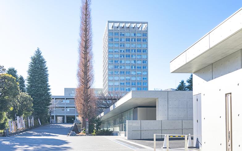 早稲田大学/戸山キャンパス(写真/PIXTA)