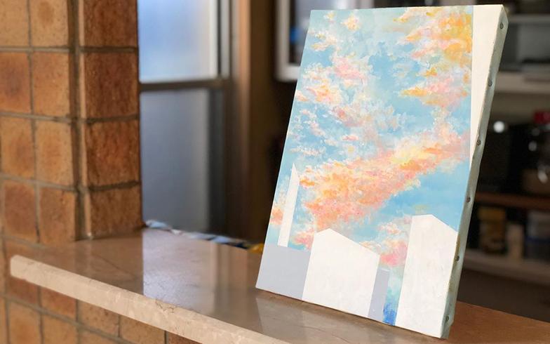 """""""アート後進国""""日本を変える? 絵画サブスクのある暮らしとは"""