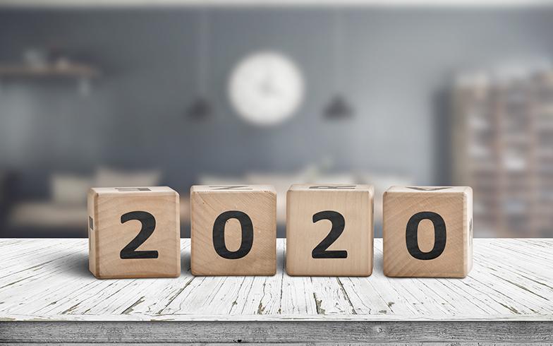 2020年の不動産市場を読み解く3つのキーワードを発表!