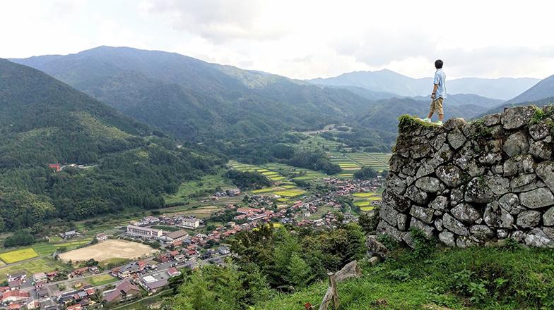 津和野町(画像提供/鈴木さん)
