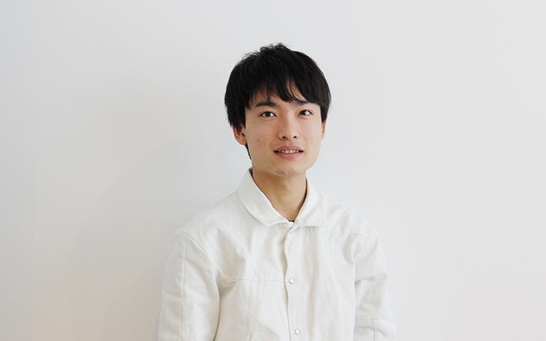 昨年、島根県立津和野高校卒業。現在東京大学1年生の鈴木元太さん。幼少期を北海道で過ごす。「島根への留学は僕の意思。両親は僕の選択を尊重し、応援してくれました」(写真撮影/SUUMOジャーナル編集部)