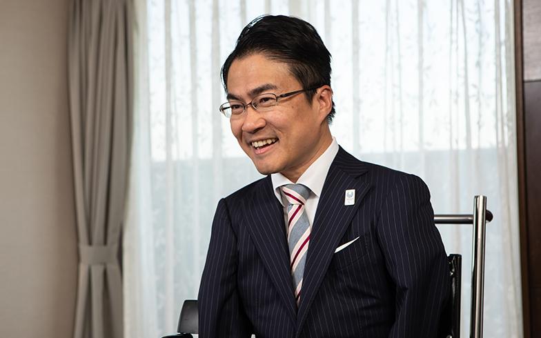 乙武さんは1年間、海外を巡り、障がい者の暮らしについて学びを深めてきた(写真撮影/片山貴博)