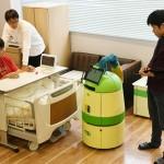 ロボットと共生する住まいの未来。介護・見守り専門ロボット「ルチア」で目指すのは