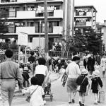 日本の住まいと暮らしをつくった「団地」。 懐かしの団地の歴史と最新事情とは?