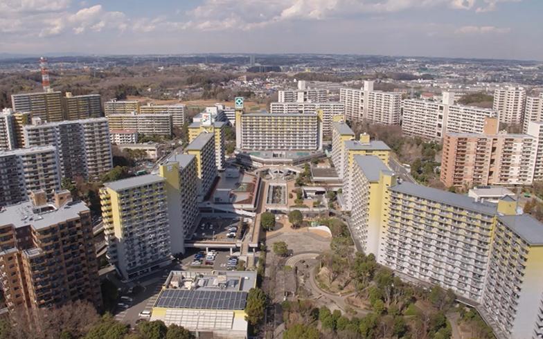 老朽化進む「団地」に新しい価値を。注目集める神奈川県住宅供給公社の取り組み