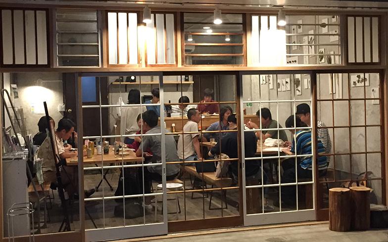 二宮団地の共用スペース「コミュナルダイニング」(写真提供/神奈川県住宅供給公社)