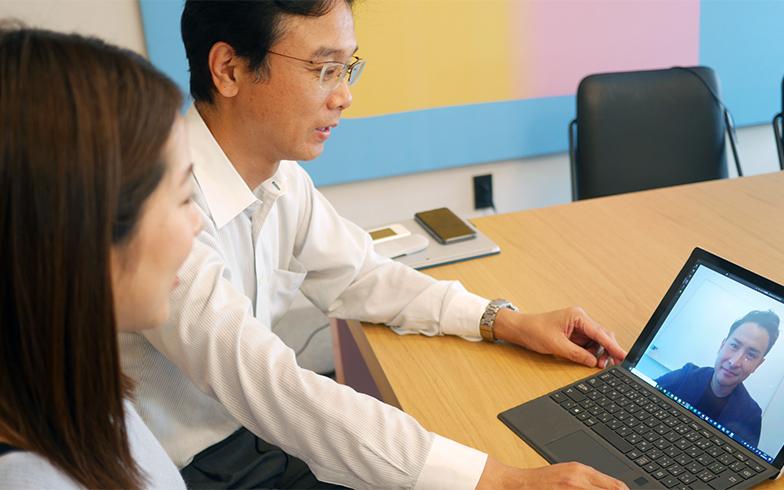 日本マイクロソフトが10年で到達した生産性200%成長の裏側にある働き方とは