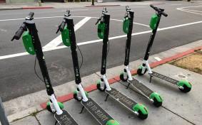 自動車、自転車ではなく、キックボードをシェア? 世界各国で広がる最先端の移動手段