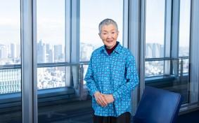 """若宮正子さん「これからの高齢者に必要なのは""""デジタル""""」。日本人の意識に課題も"""
