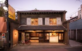 """東京都心に残る宿場町「板橋宿」。歴史的""""空き家""""を活かし魅力再生"""