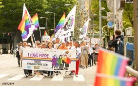 """LGBTQと住まい[1] 東京レインボープライド代表に聞く""""住まい探しの壁""""。最新事情は?"""