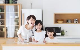 忙しい毎日が変わる 家事の4つのヒント