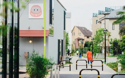 想定外だらけから生まれた、都心の新しい商店街「BONUS TRACK」