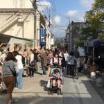 「歩道」がウィズコロナ時代のにぎわいの主役に!? 規制緩和が生む新しい街の風景