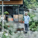 台湾の家と暮らし[7]台北郊外の一軒家へ移住!自転車クリエイターの自宅兼アトリエ