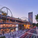 宮下公園が生まれ変わった!進化する渋谷の新たな魅力を探ってみた