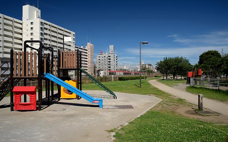 西船近隣公園(写真/PIXTA)