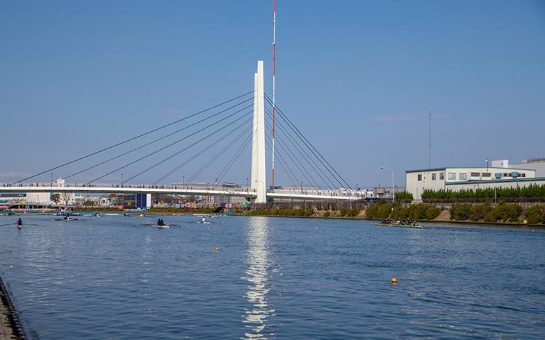 戸田漕艇場(写真/PIXTA)