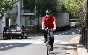 コロナ禍で増える自転車のマナー違反! まちづくりと人に警鐘