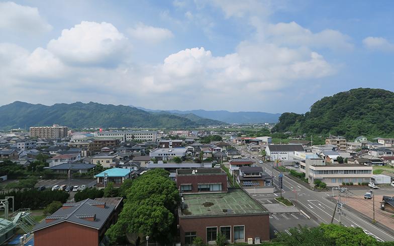 日南市(写真提供/疋田智さん)